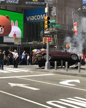 Расте бројот на настрадани во нападот во Њујорк