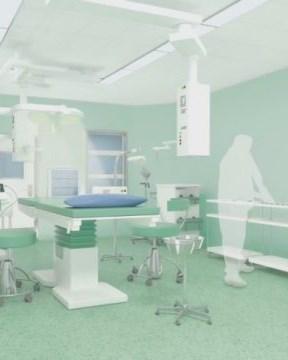Еве како ќе изгледа новиот клинички центар во Скопје