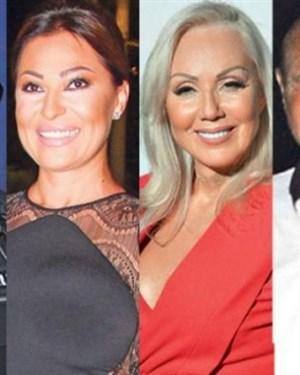 Најбогатите српски ѕвезди Колку тежат Цеца  Брена  Лукас