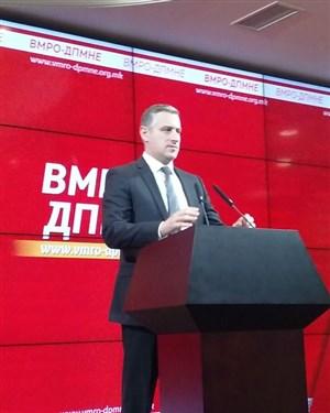 Никола Тодоров даде оставка