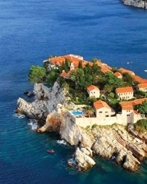 Евтино  а луксузно  Колку пари ќе ви требаат ако се одлучите да летувате во Црна Гора
