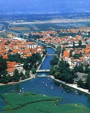 Странски туристи се затруле со храна во хотел во Струга