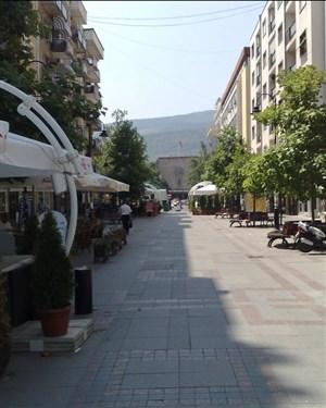 Каква тајна кријат скришните ходници под улица Македонија во центарот на Скопје