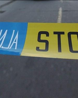 Два Мерцедеса и Голф во срашна сообраќајка на патот Гостивар   Тетово