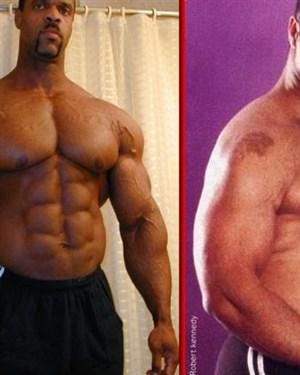 ГАЛЕРИЈА  Кога билдерите ќе престанат да користат стероиди