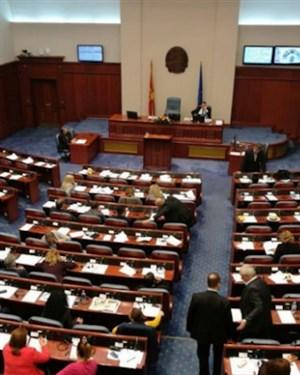 Денеска законот за јазиците поворно пред пратениците