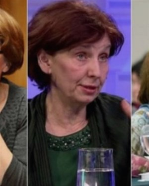 Отворено писмо на професорките Ќулавкова  Силјановска Давкова и Груевска Маџоска до пратениците  Иванов и Уставен