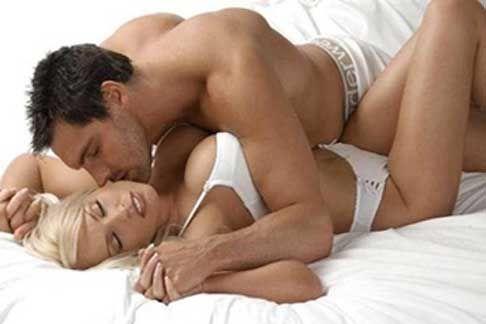 Дека и секс