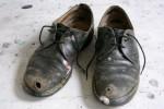 стари чевли