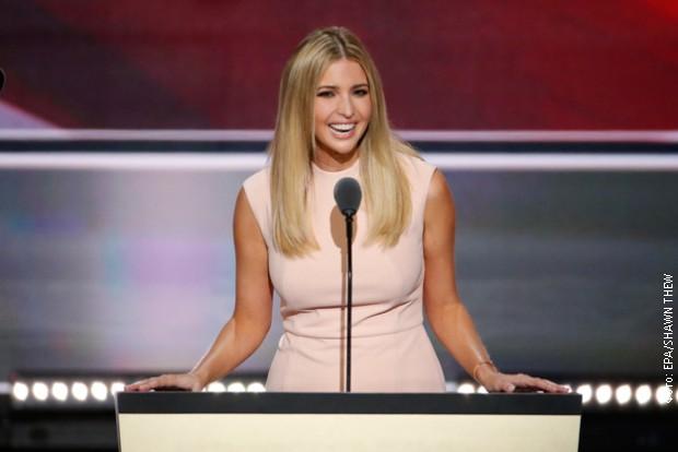 Има пари но дали има стил   Ѕирнете во домот на Иванка Трамп